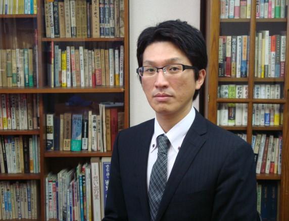 代表取締役社長 原澤勝義